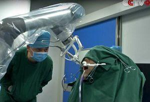 autonomiczny robot dentystyczny