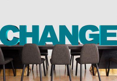 zmiany w życiu