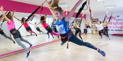 bungee fitness