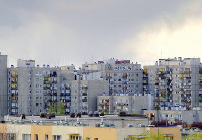 mieszkanie w wielkiej plycie