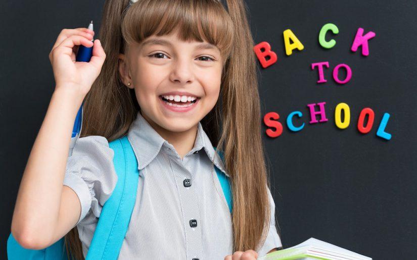 Plecaki do szkoły