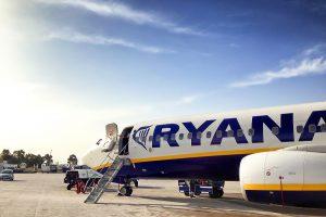 Torba do Ryanair