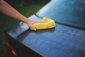 Jak dobrze umyć samochód