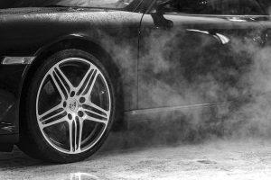 Pielęgnacja samochodu