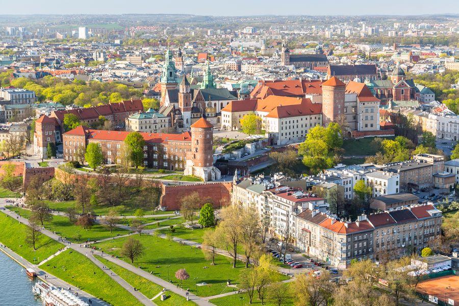 Kraków biuro nieruchomości