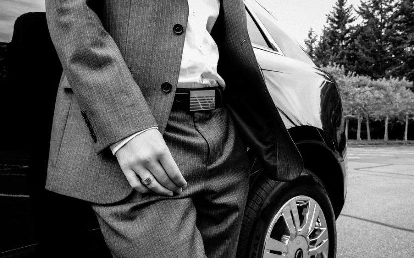 Wypożyczenie samochodu