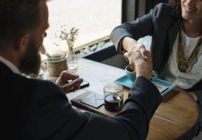 Doradca kredytowy spotkanie