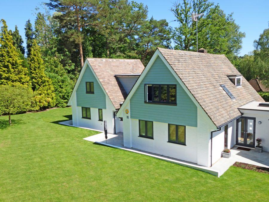 Kredyt hipoteczny dom